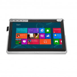 Buy Now LCD with Touch Screen for Acer Aspire P3-171 - Silver Display Glass Combo Folder