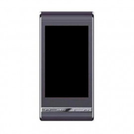 Buy Now LCD with Touch Screen for 4Nine Mobiles IM-99 - Grey Display Glass Combo Folder