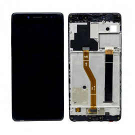 Buy Now LCD with Touch Screen for 10or Tenor G 64GB - Grey Display Glass Combo Folder
