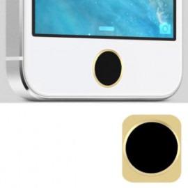 Buy Now Home Button For Apple iPhone 5S Black