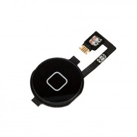 Buy Now Home button key for Apple iPhone 4 BLACK