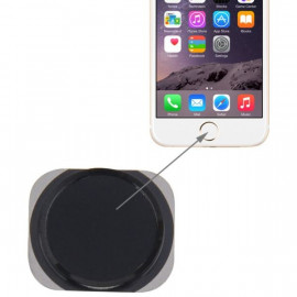 Buy Now Home Button For Apple iPhone 6 - Black