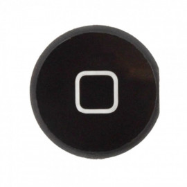 Buy Now Home Button For Apple iPad 4 Black