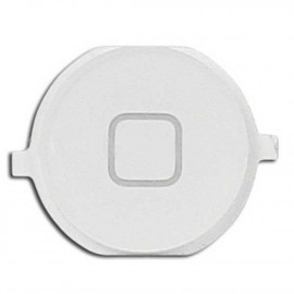 Buy Now Home Button For Apple iPhone 4S White