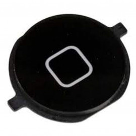 Buy Now Home Button For Apple iPhone 4s - Black