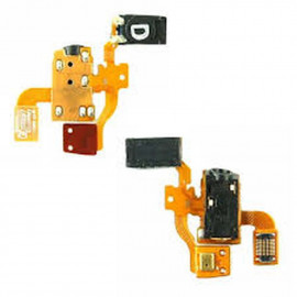 Buy Now Ear piece Speaker Mic Audio Jack Port Handsfree Flex Cable for Samsung S5620 Monte