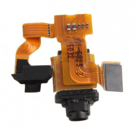 Buy Now Audio Jack Flex Cable for Sony Xperia Z3 Compact D5833