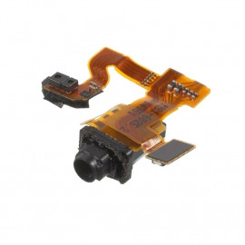 Buy Now Audio Jack Flex Cable for Sony Xperia Z3 Compact D5803