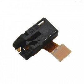 Buy Now Audio Jack Flex Cable for Sony Ericsson Xperia T2 Ultra D5303