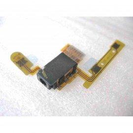 Buy Now Audio Jack Flex Cable For Nokia Slide 3600
