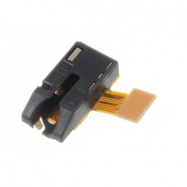 Buy Now Audio Jack Flex Cable for Sony Xperia T2 Ultra dual SIM D5322