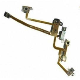 Buy Now Audio Jack Flex Cable For Apple iPhone 6