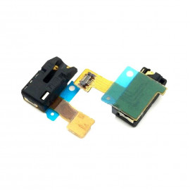Buy Now Audio Jack Flex Cable for Sony Xperia C3 Dual D2502