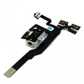 Buy Now Handsfree Audio Jack Flex for Apple iPhone 4S