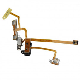 Buy Now Handsfree Jack Vibrator Flex cable For Apple iPhone 2G