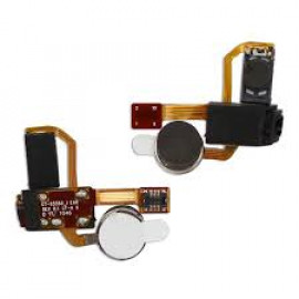 Buy Now Earpiece Speaker Vibrator Handsfree Audio Jack Flex Cable for Samsung S5560 Marvel