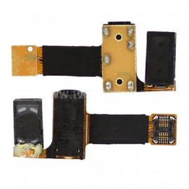 Buy Now Handsfree Ear Piece Audio Jack Speaker Flex Cable Connector For Samsung S8500