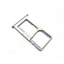 Buy Now SIM Card Holder Tray for Asus Zenfone 3 Max ZC553KL - Silver
