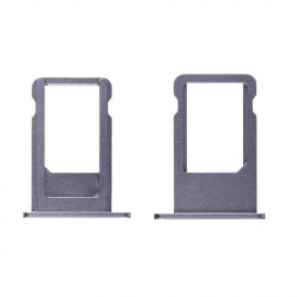 Buy Now SIM Card Holder Tray for Gionee A1 Lite - White