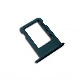 Buy Now SIM Card Holder Tray for Apple iPhone 5s - Black