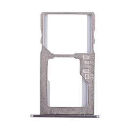 Buy Now SIM Card Holder Tray for Asus Zenfone 3 Max ZC553KL - Grey