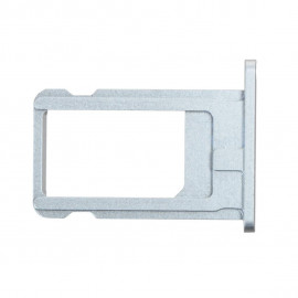 Buy Now SIM Card Holder Tray for Asus Zenfone 3 Max ZC520TL - Silver