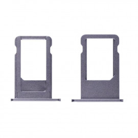 Buy Now SIM Card Holder Tray for Coolpad Cool Play 6 - Black