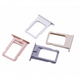 Buy Now SIM Card Holder Tray for Coolpad Cool1 Dual 64GB - Gold