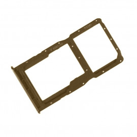 Buy Now SIM Card Holder Tray for Honor 9i - Gold