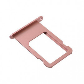 Buy Now SIM Card Holder Tray for Apple iPhone 6s Plus - Rose Gold