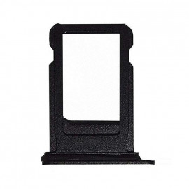 Buy Now SIM Card Holder Tray for Apple iPhone 8 - Black