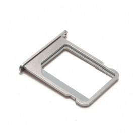 Buy Now SIM Card Holder Tray for Apple iPhone 6s Plus 128GB - White