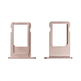 Buy Now SIM Card Holder Tray for Asus Zenfone Max M2 ZB633KL - Blue