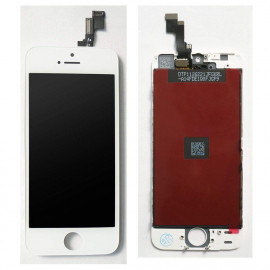 Apple iPhone 5s A1530 A1533 A1453 A1457 LCD Display with Touch Screen Digitizer Glass Combo - Black