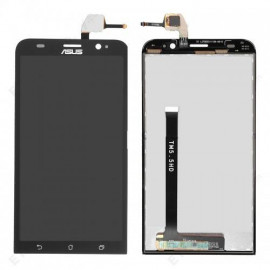 Asus Zenfone 2 Max Zc550Kl Lcd Screen With Digitizer Black