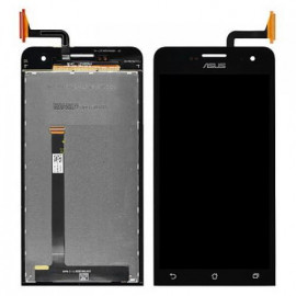 Asus Zenfone 5 A501Cg Lcd Screen With Digitizer Black