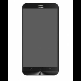Asus Zenfone Go Zb450Kl Lcd Screen With Digitizer White