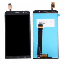 Asus Zenfone Go Zb551Kl Lcd Screen With Digitizer Black