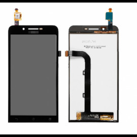 Asus Zenfone Go Zc500Tg Lcd Screen With Digitizer Black