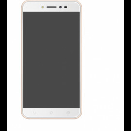 Asus Zenfone Live Zb501Kl Lcd Screen With Digitizer White