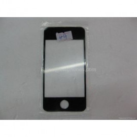 Buy Now Front Glass for Apple iPhone 4 - Black
