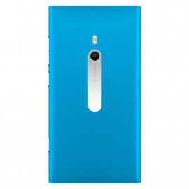 Buy Now Back Cover for Nokia Lumia 800 Blue