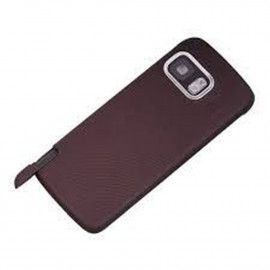 Buy Now Back Cover for Nokia 5800 XpressMusic Brown