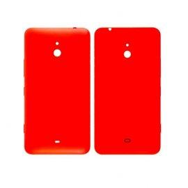 Buy Now Back Cover For Nokia Lumia 1320 - Orange