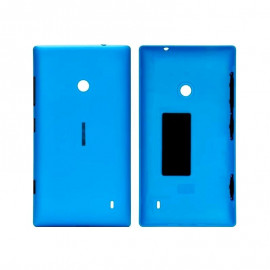 Buy Now Back Cover For Nokia Lumia 520 - Dark Blue