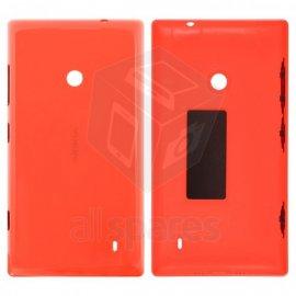 Buy Now Back Cover For Nokia Lumia 525 - Orange
