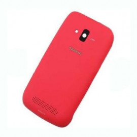 Buy Now Back Cover for Nokia Lumia 610 Red