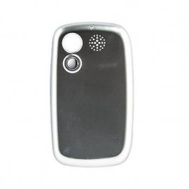 Buy Now Back Cover for Samsung Corby Mate GT-B3313 - Black & White