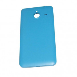 Buy Now Back Cover for Microsoft Lumia 640 XL LTE Dual SIM - Cyan