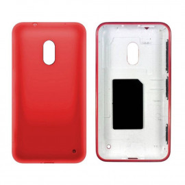 Buy Now Back Cover for Nokia Lumia 620 Red